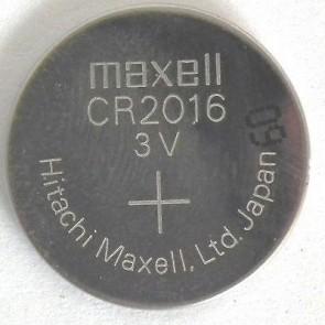 Maxell CR2016 3v Pil