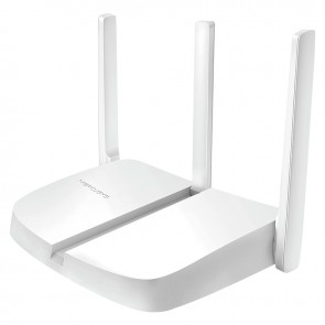 MERCUSYS MW305R 300 MBPS 3 ANTENLİ WIFI-N ROUTER ACCESS POINT (TP-LINK)
