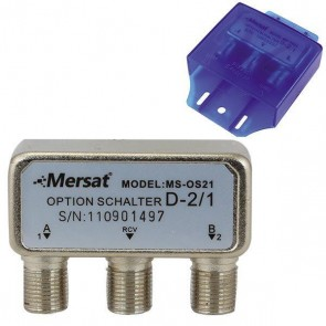 Mersat MS-OS21 Option Switch