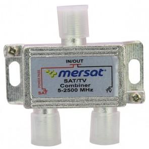 MERSAT MS-X21 COMBINER *CLASS ACR-2500A * MULTİBOX MB02-01 5-2500MHZ TV-SAT