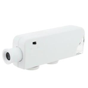 Led Işıklı Zoomlu Mikroskop Büyüteç 160X - 200X
