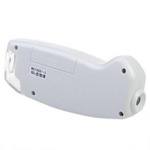 MG10081-2 Mini Mikroskop 100X Zoom Led Işıklı - Taşınabilir