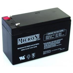 Micron 12V 7A Akü
