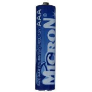 Micron İnce Kalem Pil AAA