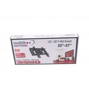 "Multibox MBS 22"" 37"" Lcd Led Televizyon Askı Aparatı 55-94cm"
