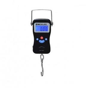 Necklife A50 Elektronik Askı Terazi - Hassasiyet: 20 gr. Max: 50 kg.