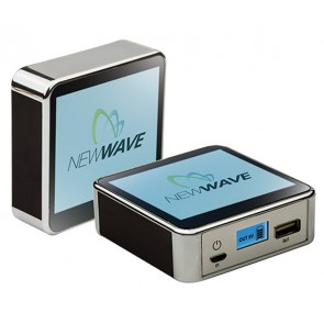 NEWWAVE ROCK 3000 MAH POWERBANK