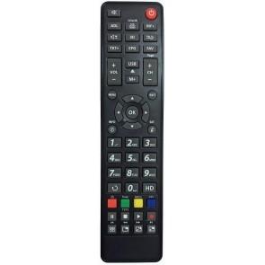 Next 2000 HD Yeni Uydu Kumandası