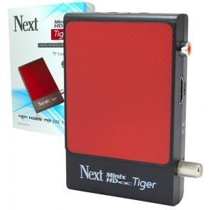 Next Tiger Minix Full Hd Dijital Uydu Alıcısı