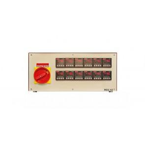 Opkon HCC-12 Sıcaklık Kontrol Modülü