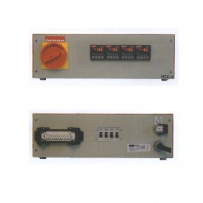 Opkon HCC-4 Sıcaklık Kontrol Modülü