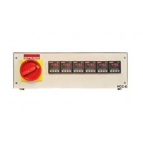 Opkon HCC-6 Sıcaklık Kontrol Modülü