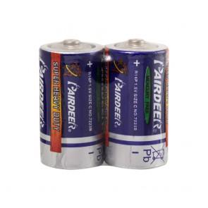 Pairdeer R14 Manganez C Size Pil 2Li Shirink