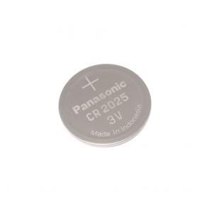 Panasonic CR-2025/BN 3V Lithium Pil (BULK)