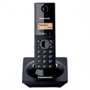 PANASONIC KX-TG1711 TELSİZ DECT TELEFON SİYAH