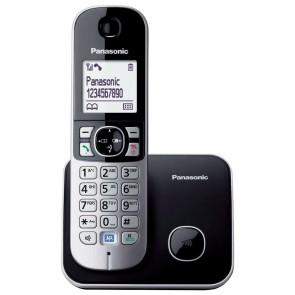 PANASONIC KX-TG6811 DECT TELSİZ TELEFON