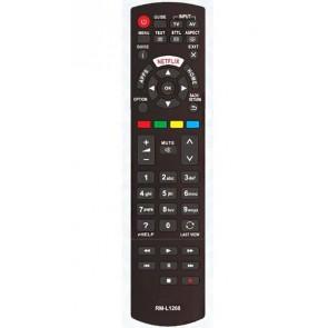 Panasonic RM-L1268 Netflix Lcd Tv Kumandası