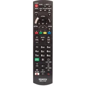 Panasonic RM-L1378 Lcd Led Netflix Tuşlu Kumanda