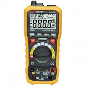 Peakmeter MS-8229 Dijital Ölçü Aleti Multimetre