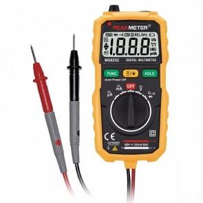 Peakmeter MS-8232 Dijital Ölçü Aleti Multimetre