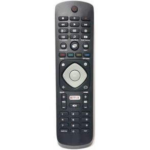 Philips Netflix Lcd Tv Kumandası