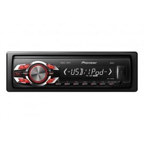 PIONEER MVH-S125UI USB*FM MEKANİKSİZ KUMANDALI OTO TEYP