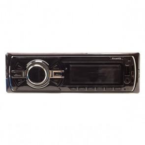 PIRANHA 7736 USB/SD/FM/BLUETOOTH MEKANİKSİZ OTO TEYP 4 X 50 WATT