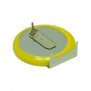 Power-Xtra CR2032 (61) 3 Pin Yatay 16MM 3V Lithium Pil