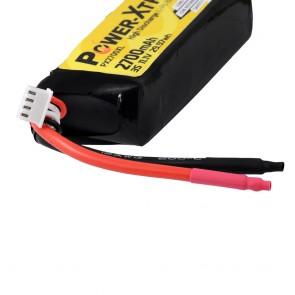 Power-Xtra PX2700XL-3S1P - 11.1V 2700 mAh Li-Polymer Pil -20C