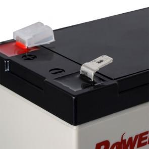 Power-Xtra PX7-12(28W) F2 - 12V 7 Ah F2 Pin Bakımsız Kuru Akü