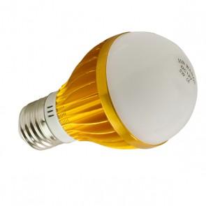 POWERMASTER 11053 5 WATT 12 VOLT LED SOLAR AMPUL BEYAZ