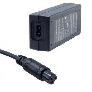 Powermaster 3 Pin'li Ginger Şarj Cihazı Kaykay Hover Board 42V 2AMP
