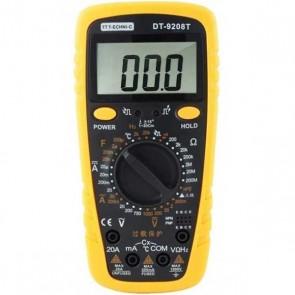 POWERMASTER PM-6241 DIGITAL ÖLÇÜ ALETİ