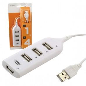 POWERMASTER PM-8825 4LÜ USB HUB 2.0 ÇOKLAYICI