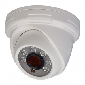POWERMASTER PM-AIR5155 2 MP 3.6 MM 36 LED PLASTİK KASA AHD DOME KAMERA
