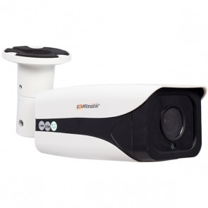POWERMASTER PM-AIR875-2 2 MP 4 ARRAY LED 2.8-12 MM VARIFOCAL 60 METRE MESAFE AHD BULLET KAMERA
