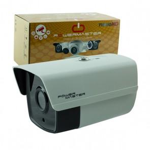 POWERMASTER PM-TBDOT/T3F 2 MP 40 MT 4IN1 BULLET KAMERA