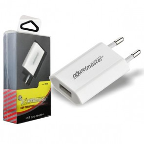 POWERMASTER USB ŞARJ ALETİ   5 V1.2 A