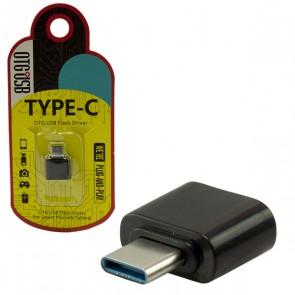 POWERMASTER USB TO TYPE-C OTG APARAT (10'LU PAKET)