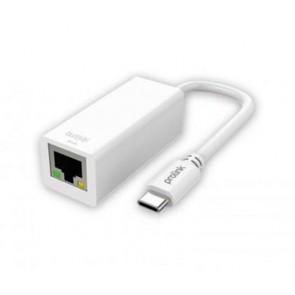 Prolink MP-402 Usb Type C Plug - Ethernet Adaptör (1000Mbps Ethemet)