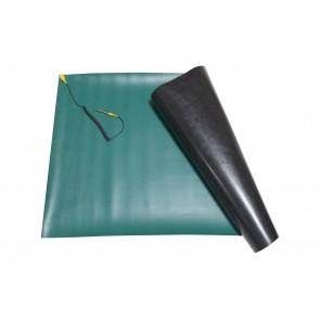 Proskit 8Bm-612Y Antistatik Örtü Yeşil Siyah 60X120 Cm