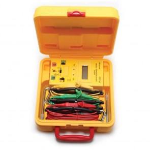 Proskit 8Pk-St1520 Dijital Yer Direnç Ölçüm Cihazı