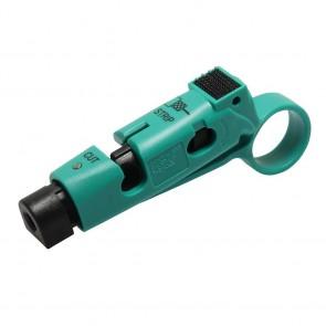 Proskit Cp-507 Koaksiyel Kablo Sıyırıcı/Kesici