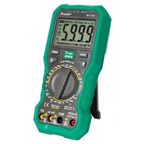 Proskit MT-1707 3-5/6 True Rms Multimetre