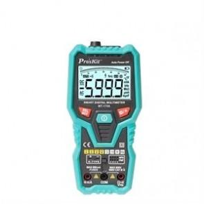Proskit MT-1708 3-5/6 Akıllı Digital Multimetre
