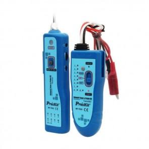 Proskit Mt-7025 Toner Prob Kit Kablo Bulucu