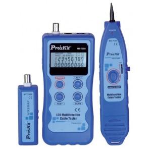 Proskit Mt-7059 Lcd Ekran Kablo Test Kit