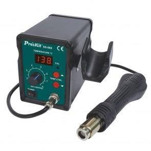 Proskit Ss-969B Sıcak Hava Üfleme İstasyonu