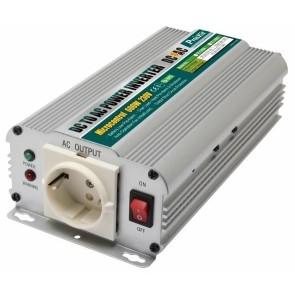 Proskit Te-1206B Güç İnvertörü, Mod, 12V, 600W