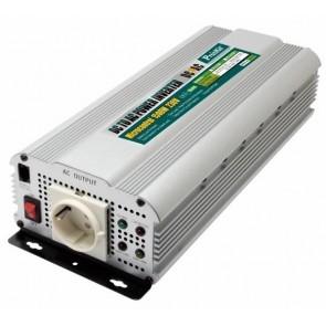 Proskit Te-1215B Güç İnvertörü, Mod, 12V, 1500W